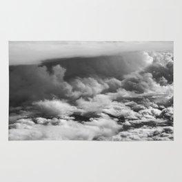 Wave of Clouds Rug