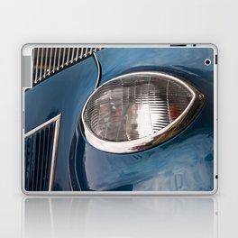 Vintage Car 7 Laptop & iPad Skin
