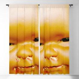 Golden Boy Blackout Curtain