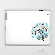 Blu(m)e Laptop & iPad Skin