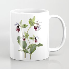 Comfrey Coffee Mug