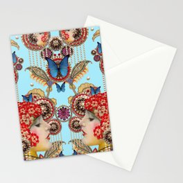 Pandora Sky Stationery Cards