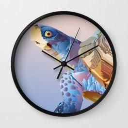 Maturin Wall Clock