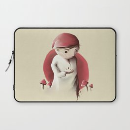 Jimmy and the sleeping pills nigthmare Laptop Sleeve