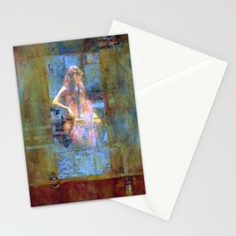 Cello Narration Stationery Cards