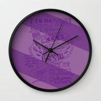 cinema Wall Clocks featuring CINEMA by Insait Disseny