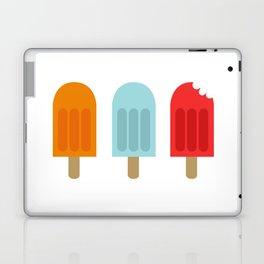 Ice Lollies Laptop & iPad Skin