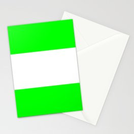 Flag of Rotterdam Stationery Cards