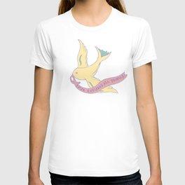 Love Banner T-shirt