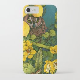 Aureate iPhone Case