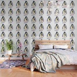 Penguins Family Wallpaper