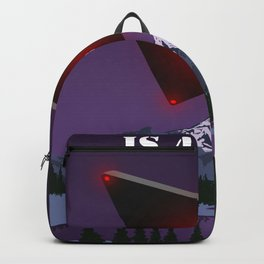 My Other Craft Is A TR-3B Backpack