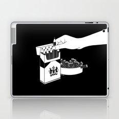 Art Addiction Laptop & iPad Skin