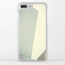 From the Inside Out Afternoon Vintage Retro Photography II Clear iPhone Case