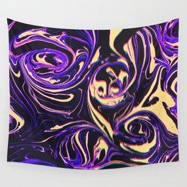 -dread- Wall Tapestry