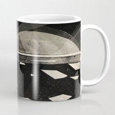 the white shore Mug