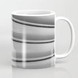 Blinds – Jalousie Coffee Mug