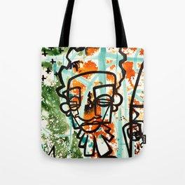 Galactic 1liner Tote Bag