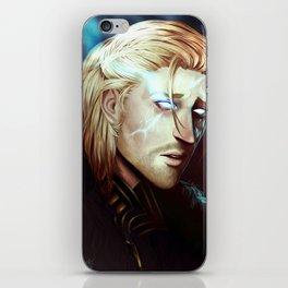 Anders iPhone Skin