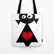 ···MuÑeQUita MoOi MoOi... Tote Bag