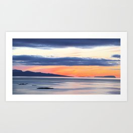In consideration of Monticelli Art Print