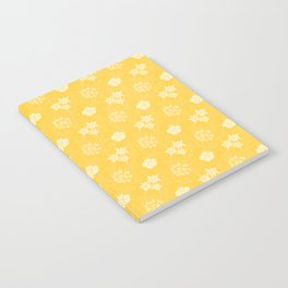 Hana - Sunny Yellow Notebook