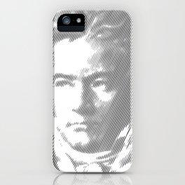 Beethoven Portrait iPhone Case