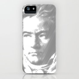 Beethoven Portrait iPhone Case