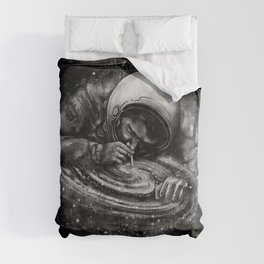 Space Junkie Comforters