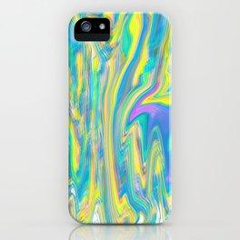 Hypnotized  iPhone Case