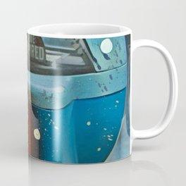 Time Flies - Get Busy Living! Coffee Mug