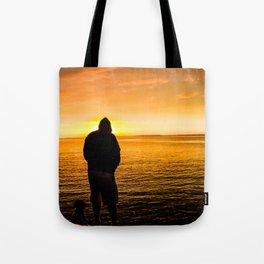 Longest Day Tote Bag
