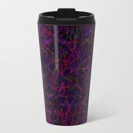 Electroviolet Travel Mug