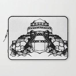 desert dreamscape I Laptop Sleeve