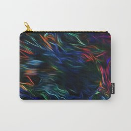 Abstract Design #64 Carry-All Pouch