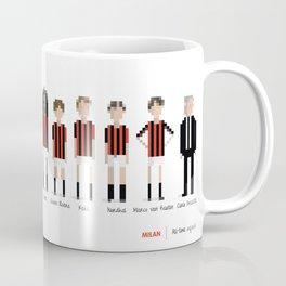 Milan - All-time squad Coffee Mug