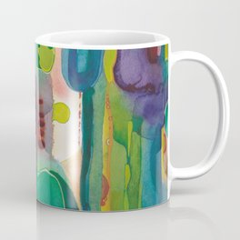 View from the Yellow Submarine Coffee Mug
