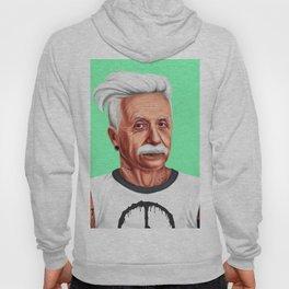 Hipstory -  Albert Einstein Hoody