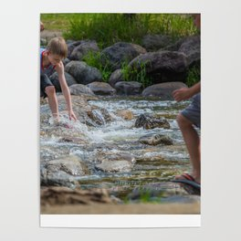 Mississippi Headwaters Fun Poster