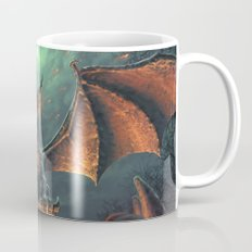 Draconic Ritual Mug
