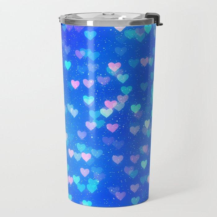 Pastel Love 2 Travel Mug
