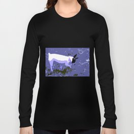 Sweet Party Animal Long Sleeve T-shirt