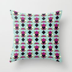 Nu Solid Throw Pillow