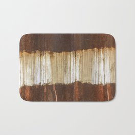 Rust 04 Bath Mat