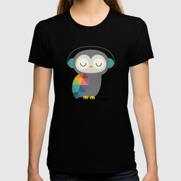 Owl Time T-shirt