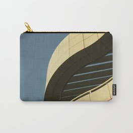 Sky vs Getty Deux Carry-All Pouch