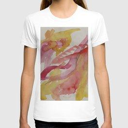 Fantasy Leafes T-shirt