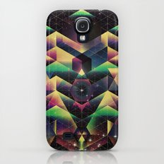 thhyrrtyyn Galaxy S4 Slim Case