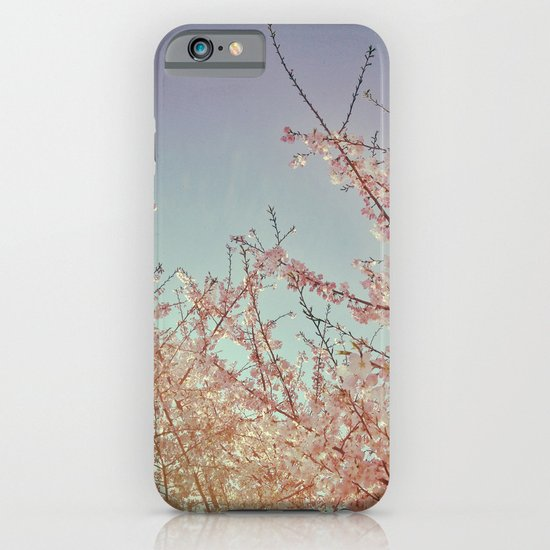 Spring Awakening iPhone & iPod Case