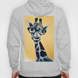 Cool Giraffe Hoody